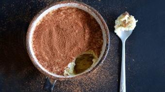 Make Tiramisu without Being Cliché: Tiramisu and its Variations course image