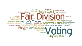 Making Better Group Decisions: Voting, Judgement Aggregation and Fair Division course image
