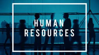 Fundamentals of Human Resources course image
