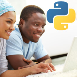 Python Programming - Working with Numbers, Dates and Time course image