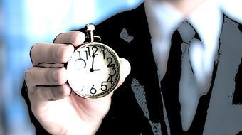 Працюйте розумніше, а не більше: управління часом для особистої та професійної продуктивності course image