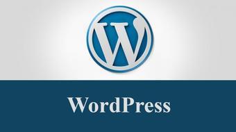 WordPress تطويرمواقع ويب إحترافية بإستخدام نظام وورد برس القسم 2 course image