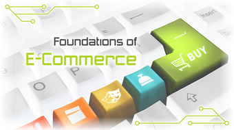 Foundations of E-Commerce  course image