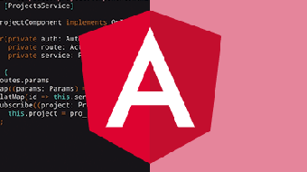 Modern Web Apps With Angular course image