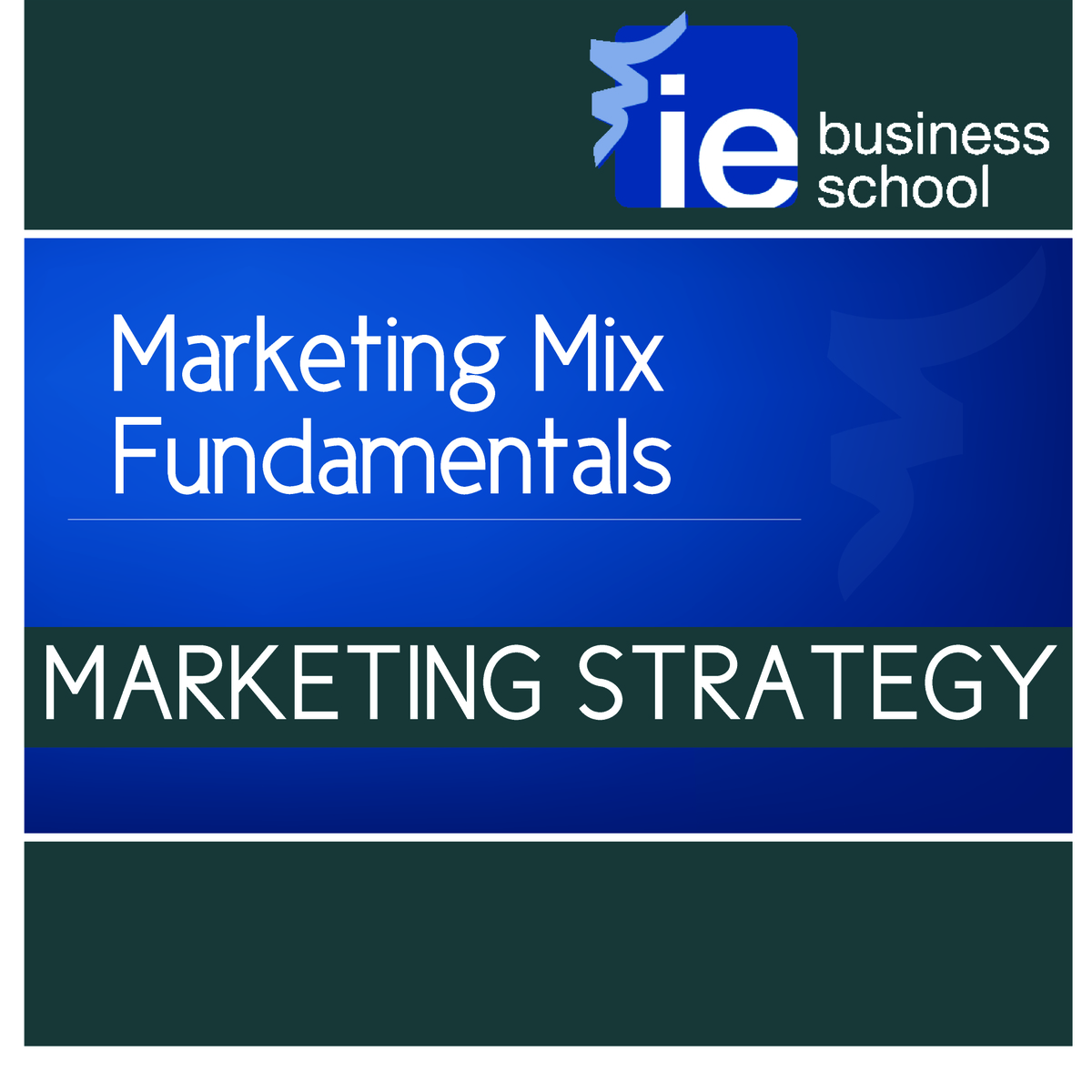 marketing mix coursework The email marketing course offered by the dma includes advanced or fundamental email marketing learn how to use email marketing from industry experts at the dma.