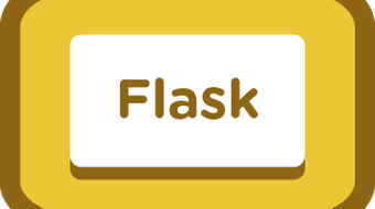 Flask Basics course image
