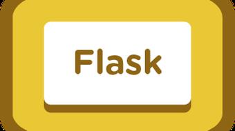 Flask Basics course image