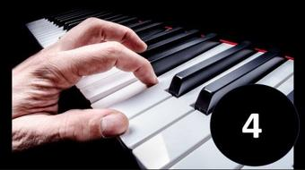 Piano Technique 101: Class #4 Arpeggio and Scale course image