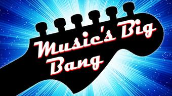 Music's Big Bang: The Genesis of Rock 'n' Roll course image
