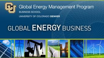 Fundamentals of Global Energy Business course image