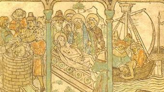 Jesus in Scripture and Tradition course image