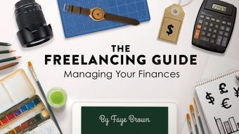 The Freelancing Guide: Managing your Finances course image