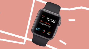 Create a Time Travel watchOS Complication course image