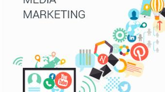 Social Media Strategy for Small Businesses course image