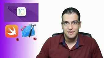 الدورة الشاملة لبرمجة تطبيقات iOS10 Swift3 الجزء الاول course image