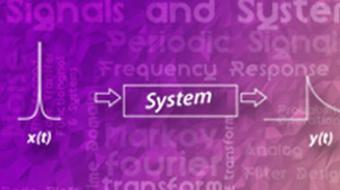 Signals and Systems, Part 1 course image