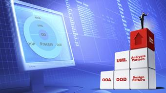 面向对象技术高级课程(The Advanced Object-Oriented Technology) course image