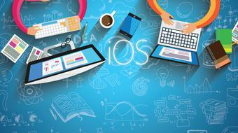 Interactuando con el hardware del dispositivo iOS course image