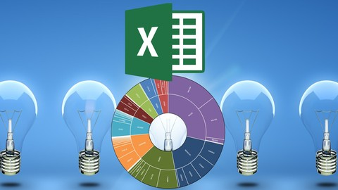 Microsoft Excel 2016 Master Class: Beginner to Advanced course image