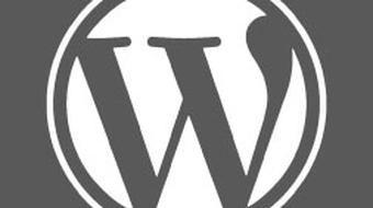 WordPress - Blogging on the Web course image