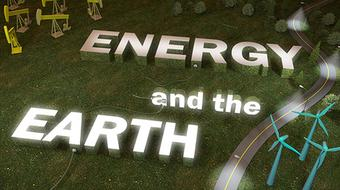 Energy and the Earth course image