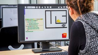 Zusammenhänge entdecken, Phänomene verstehen: Programmieren mit Etoys course image