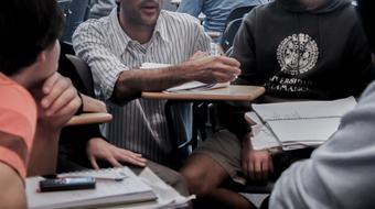El desafío de Innovar en la Educación Superior course image