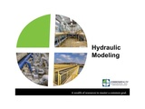 """Hydraulic Modeling - A """"Project"""" Runway Model (PDH Course) course image"""