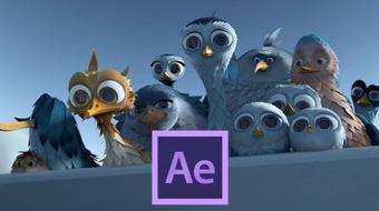 3D in After Effects course image