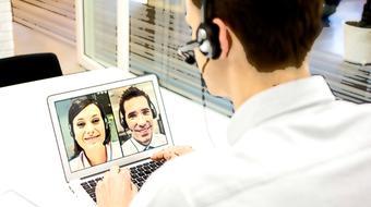 La comunicación laboral en el siglo XXI  course image