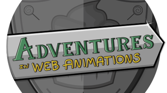 Adventures in Web Animations course image