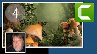 Camtasia Studio 8 for Instructors 4: Create a Skillshare Class course image