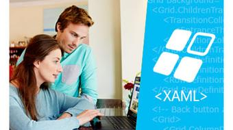 Introduction to XAML and Application Development course image