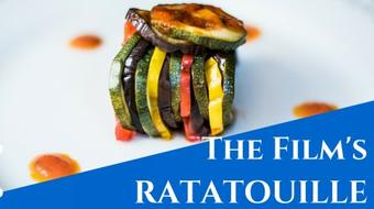 Make the fantastic RATATOUILLE from the animated FILM! course image