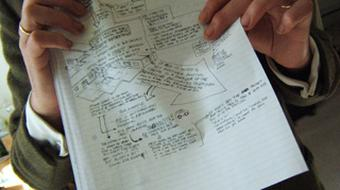 Writing and Reading Short Stories course image