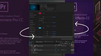Essential Graphic Panel : Bridge Between After Effect & Premier course image
