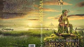 Creating a Fantasy Book Cover course image