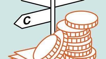 Das liebe Geld - Finance im Alltag course image
