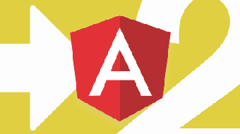 Upgrade Your App to Angular 2 course image