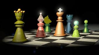 Chess 101: Lets learn to play a game course image