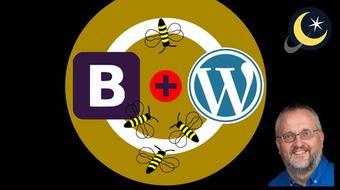 Bootstrap 3 -> Profitable WordPress Theme Development! course image
