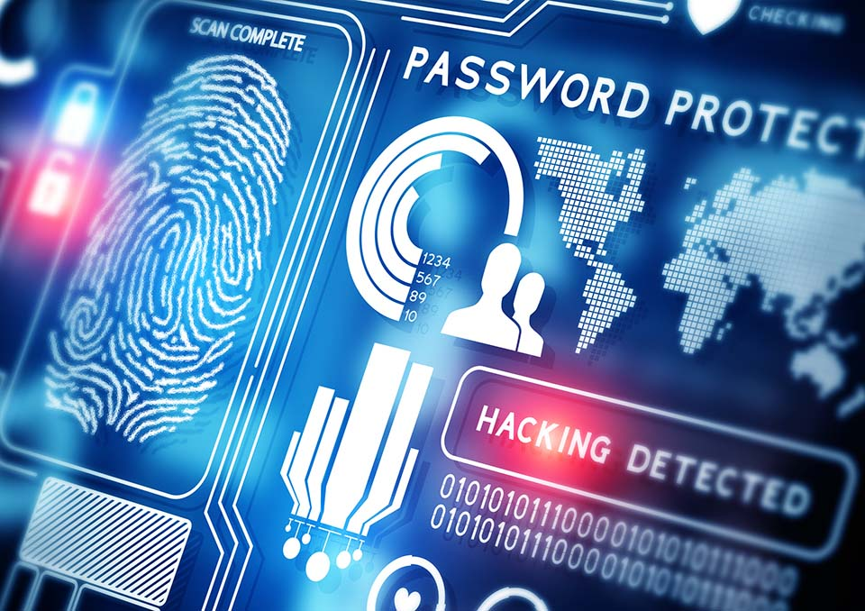 Internet Security for Beginners course image