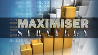 Forex - The Maximiser Strategy course image