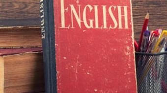 Diploma in English Language and Literature course image