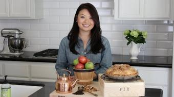 Chai Basics& A Recipe for Apple Pie Chai course image