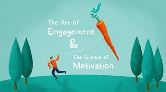 Gamification: Motivation Psychology & The Art of Engagement course image