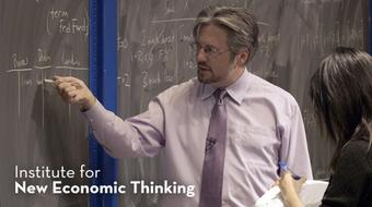 Economics of Money and Banking, Part One course image