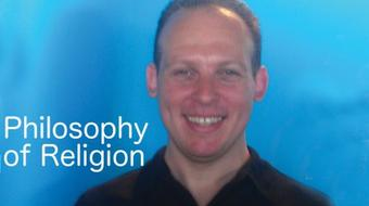Philosophy of religion: spirituality despite politics course image