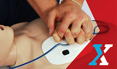 How to Save a Life: Advanced Cardiac Life Support course image