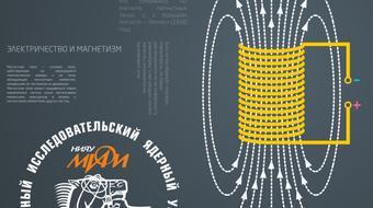 Физика в опытах. Часть 2. Электричество и магнетизм course image